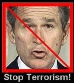Bush y los liberales quieren parar los piés a Irán