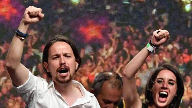 Parece que Sánchez y buena parte de sus ministros quieren romper la alianza de gobierno con los comunistas radicales de Podemos. Al final era verdad que Iglesias le quietaría el sueño.