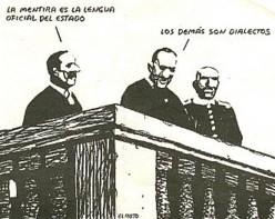 """El PP y sus """"mentiras arriesgadas"""""""