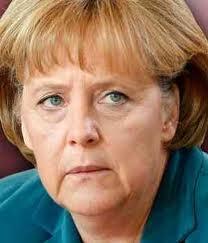"""¿Es Ángela Merkel la """"mala"""" de la película, como pretenden convencernos?"""