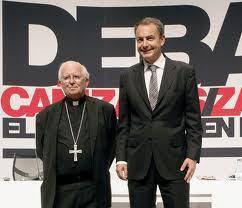 Zapatero quiere reconquistar el PSOE
