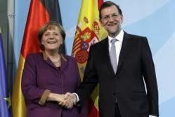 Merkel: ¿nos estas ayudando o hundiendo?