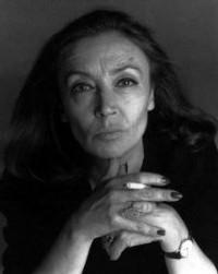 Oriana Fallaci murió sin recibir el 'Príncipe de Asturias'