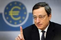 Mario Draghi tiene razón y no es un monstruo. Los monstruos son Rajoy y su gobierno