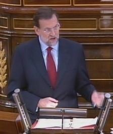 """El ciudadano español mas apaleado por el gobierno, pero la """"casta"""" política no se toca"""