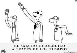 España es el infierno (Humor para el fin de semana)
