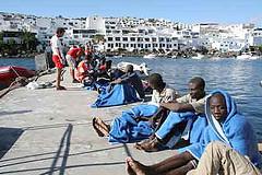 """Algún día no muy lejano los españoles seremos """"sirvientes"""" de los actuales inmigrantes"""