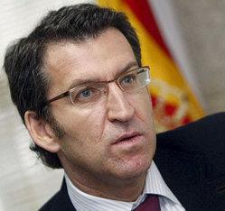 Los gallegos abrirán el camino de la regeneración y la decencia