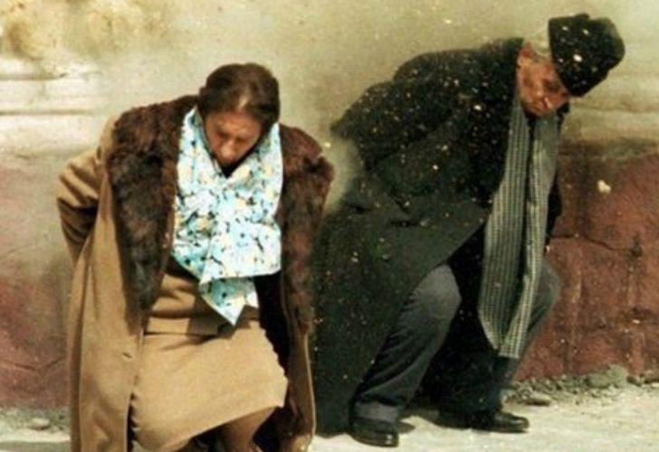La ejecución del tirano rumano Ceucescu y de su mujer es un ejemplo claro de la legitimidad de tiranicidio