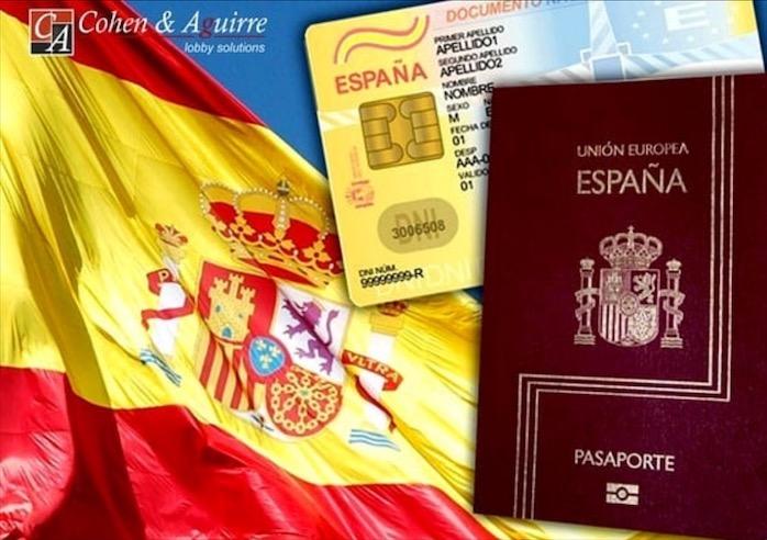 Es muy dificil sentir orgullo de ser español hoy