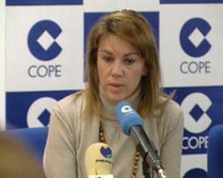 La reducción de diputados propuesta por Cospedal marca el camino que España debe transitar