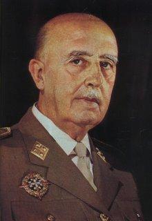 La falsa democracia española miente sobre el Franquismo