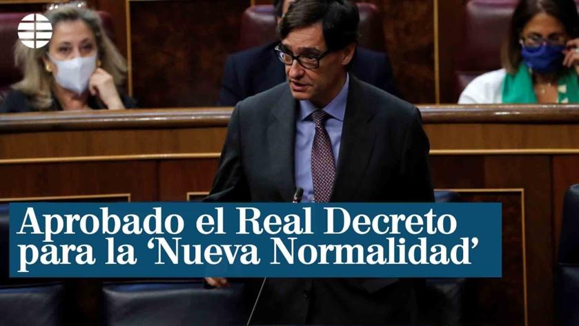"""La """"democracia sin libertad"""", el nuevo modelo de esclavitud ideado por Pedro Sanchez"""