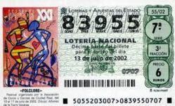 """Se merecen un """"boicot"""" ciudadano a las loterías y apuestas del Estado (Republicado)"""