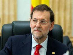 """El """"Eje del mal"""" en la España degradada"""