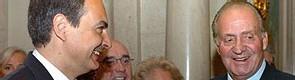 Zapatero cree que el PP está neutralizado