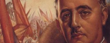 Los fascistas ya han llegado a España, pero no tienen el rostro de Franco