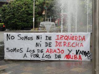 """La mayoría de los españoles queremos la """"independencia"""""""