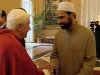 El hombre ha caido y Benedicto XVI quiere dedicar su pontificado a levantarlo