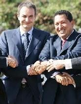 Para conocer a Hugo Chavez