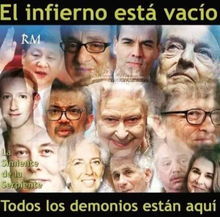 La dictadura española de Pedro Sánchez merece ser expulsada de Europa