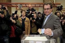 La gran perdedora en las elecciones catalanas ha sido España, no Artur Mas