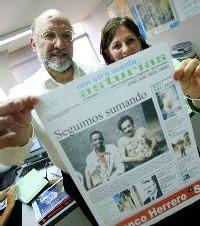 'Con otro acento', gratuito para inmigrantes en Asturias