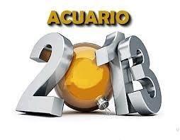 2013: ¡Bienvenidos a la nueva era!