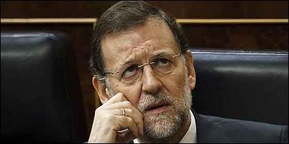 Rajoy miente de nuevo: en 2013 no habrá mejora alguna de la economía