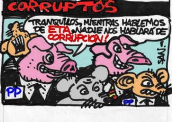 España crece, pero sus ciudadanos se empobrecen