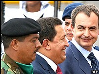 Ségolène Royal no se parece a Zapatero