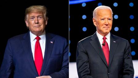 Trump y Biden, la guerra entre libertad y tiranía