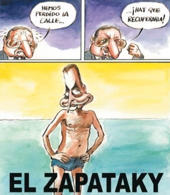 El Zapataky