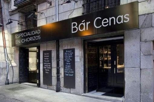Este es el bar que está de moda