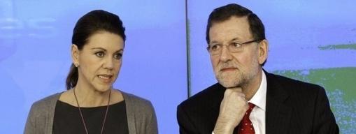 Rajoy, bajo sospecha de recibir sobresueldos, debería dimitir y convocar elecciones