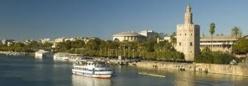Sevilla invadida por la basura, reflejo perfecto de la España real