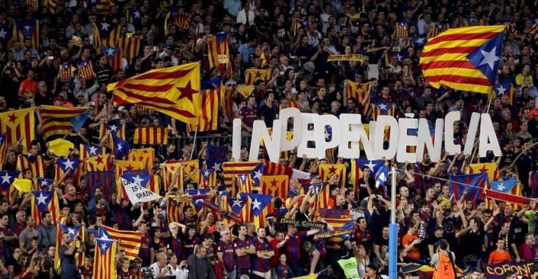El sueño independentista de los vascos y catalanes se ha acabado