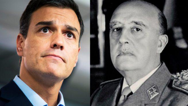 "Franco, el ""Gran Dictador"""