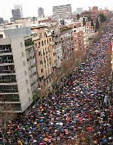 """La vena """"indómita"""" de España empieza a despertarse"""