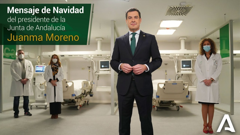 Hoy, Juanma Moreno es el activo más exitoso y brillante del PP, más eficaz y menos polémico, incluso, que la presidente de Madrid, la otra estrella ascendente del partido que oscurece al gris y apocado Pablo Casado