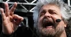 La victoria de Grillo en Italia, una gran esperanza para todo el mundo