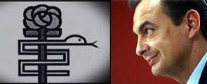 Rodríguez Zapatero desaprovechó ayer su mejor oportunidad política