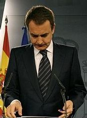 La España políticamente desgarrada de 2007