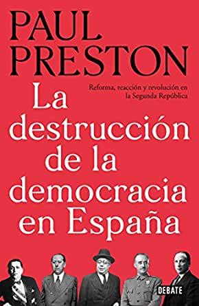 LAS DEMOCRACIAS ESTAN AGOTADAS PORQUE HAN SIDO ASESINADAS