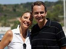 Las insolentes vacaciones de Zapatero en Doñana