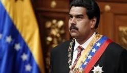 Maduro es un gran riesgo para Venezuela