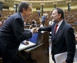 Por fin Europa y el mundo empiezan a descubrir que España no es una democracia, sino un vertedero