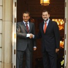 Zapatero opta por embaucar al PP