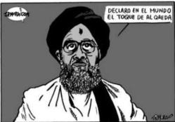 LA EFICACISIMA DEFENSA ESPAÑOLA FRENTE AL TERRORISMO INTERNACIONAL (Informe disuasorio para terroristas internacionales)