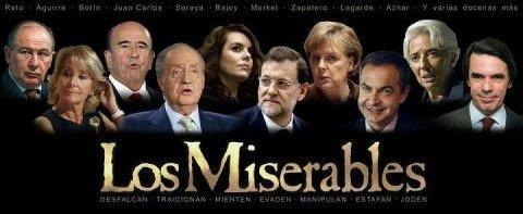 Comportamientos antidemocráticos de los gobiernos de España